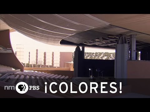 NMPBS ¡COLORES!: Peter Sellars