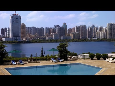 Top10 Recommended Hotels in Xiamen, China
