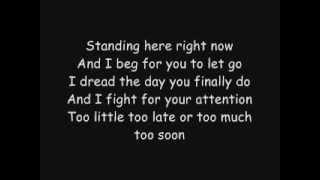 Скачать Rise Against Faint Resemblance Lyrics