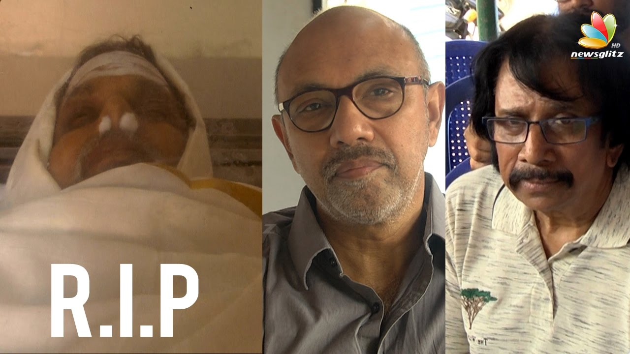 Producer Chithra Ramu Passes Away | Sathyaraj, Chitra ...