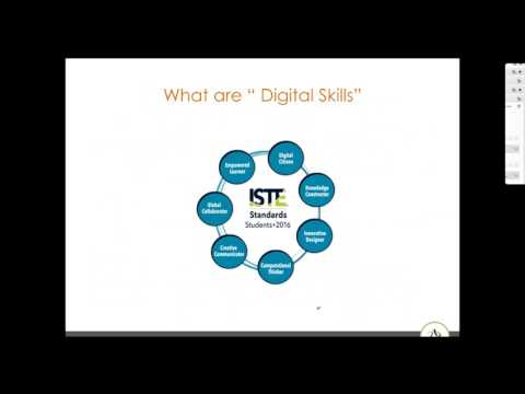 Tech Tuesday: Digital Skills  for Employment, Further Education Training & Independence