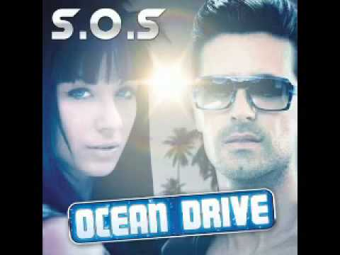 Ocean Drive - S.O.S. (Radio Edit Mix)
