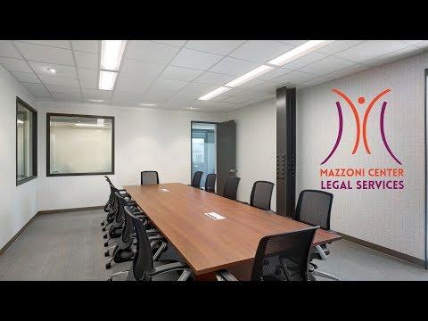 Mazzoni Center Legal Services