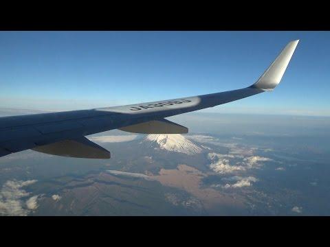 Japan Airlines Boeing 737-800 JA309J HND - KIX
