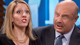 Dr. Phil Takes On The Ultimate Karen