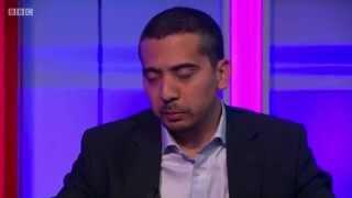 This Week: Mehdi Hasan on Ed Miliband - 10/10/2014