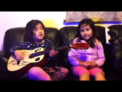 samjhana birsana by luniva and sofy - YouTube