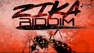 "King Bubba FM - What A Rush (Zika Riddim) ""2016 Soca"" (Crop Over)"