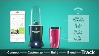 NutriBullet Balance: How it works