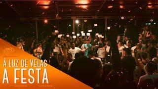 I Love Pagode - Medley Belo | À Luz de Velas, A Festa
