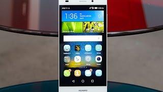 استعراض للهاتف المحمول Huawei P8 Lite