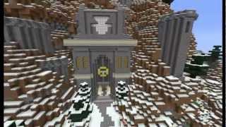 Dwarven Minecraft Forge 1