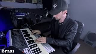 "Naxsy' N Studio #4 - ""Kika""  (6ix9ine Ft. Tory Lanez)"