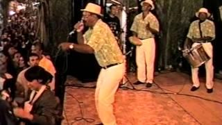 São João de Arcoverde 2003: Samba de Coco Raízes de Arcoverde