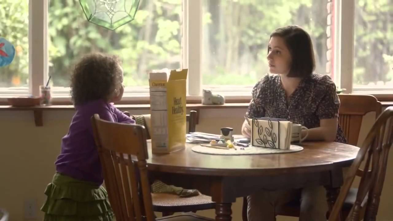 Interracial Cheerios Commercial Draws Harsh Comments