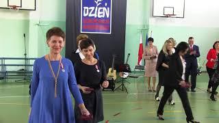 Wojewódzki Dzień Edukacji Narodowej w Radzyniu Podlaskim cz.3 (odznaczenia).