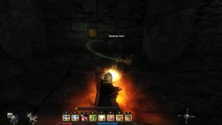 Risen PC 2009 - Shadow Lord gameplay [HD]