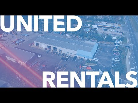 United Rentals: Phillips Highway
