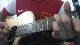 """Hướng dẫn đệm hát guitar """" Mùa Xa Nhau """""""