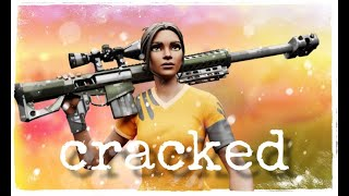 Im Soo Cracked Today .... Nothing else to say (Fortnite Battle royal)