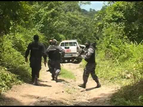San Vicente, asesinan a policía en municipio de Verapaz