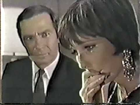 Janice Rule & Ben Gazzara in Run For Your Life TV series