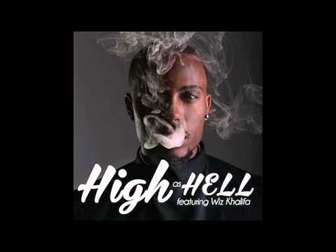 B.o.B - High As Hell (ft. Wiz Khalifa)