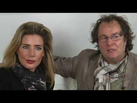 John and Carolyn Radford Interview