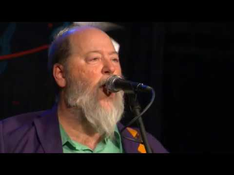 "Shinyribs ""Donut Taco Palace"" LIVE on The Texas Music Scene"
