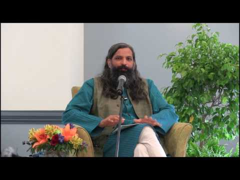 Tapasya of Knowledge in Daily Life, Integral Yoga Retreat, USA 2015-0627