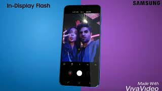 Samsung Galaxy M20 First Look &Over View