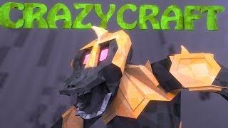 Minecraft | CrazyCraft - OreSpawn Modded Survival Ep 28 -