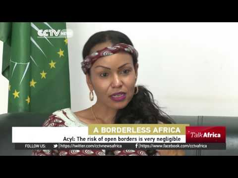 Talk Africa: Is a border-less Africa a good or a bad thing?