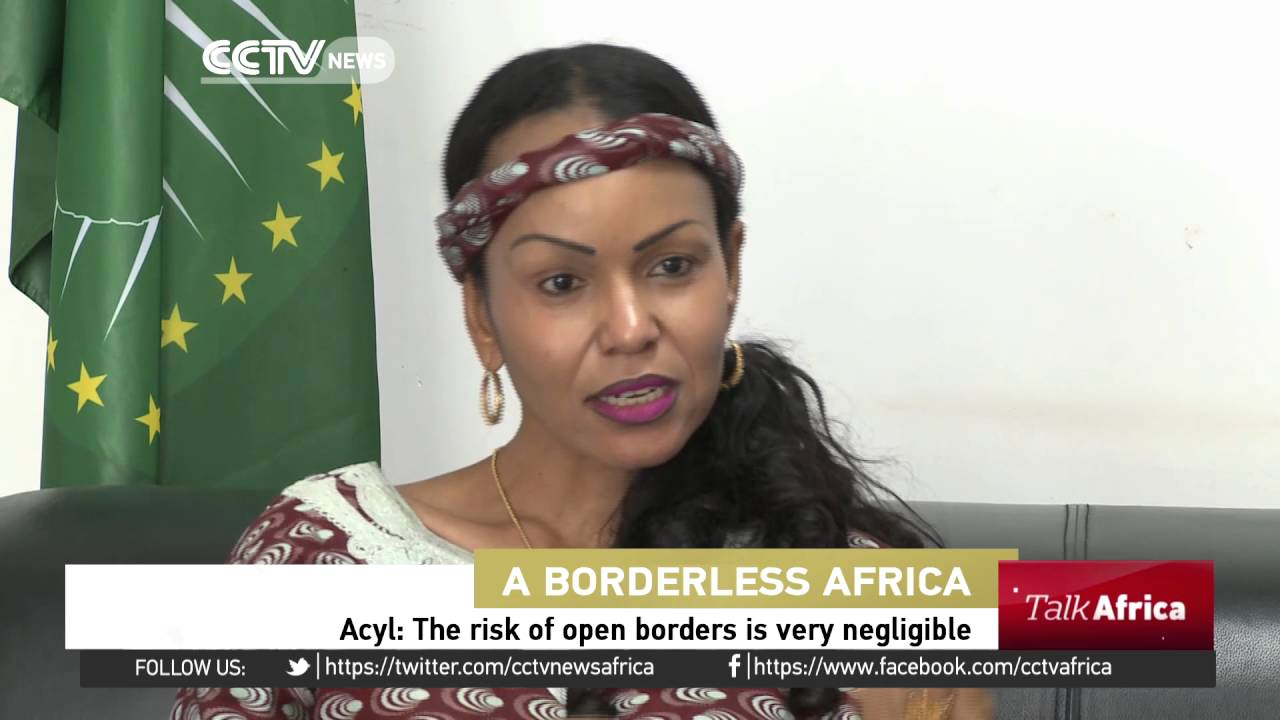 Talk Africa | Is a border-less Africa a good or a bad thing?