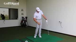 Butch Harmon School of Golf: Tips for better ball striking and more accurate chipping