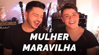 Baixar Zé Neto e Cristiano - MULHER MARAVILHA (Vitor & Guilherme - cover) - IG: vitoreguilherme