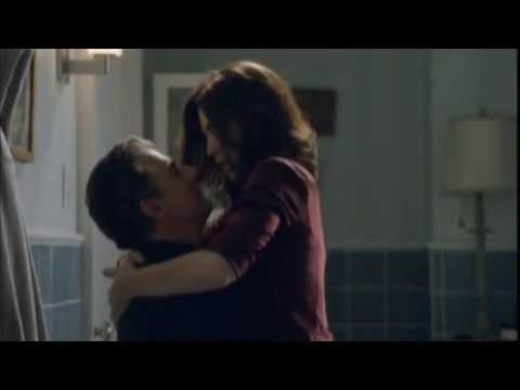 {The Good Wife} Alicia/Peter 4x09 extended scene