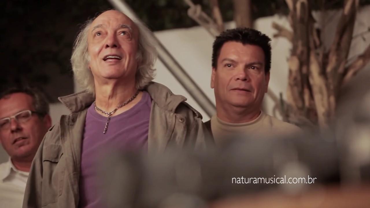Teaser Natura Musical - Arnaldo Antunes (Ao Vivo Lá Em ... - photo#20