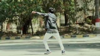 A-BAZZ | PEHLI NAZAR MEIN | DANCE BY: ROHIT SHARMA (RUZZ) | GANGSTA BOY