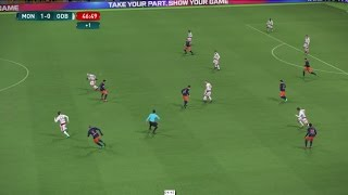 Video Gol Pertandingan Montpellier vs Flamengo