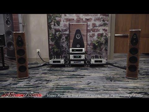 audio-research,-sonus-faber-olympica-nova-v,-aurender,-shunyata,-rmaf-2019