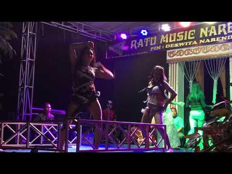 """Ratu Music Narendra Part9 """" Trio Ular """""""
