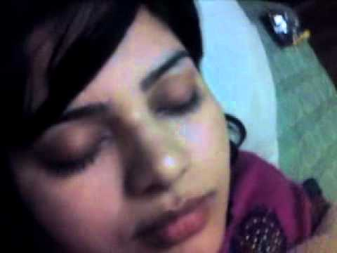 from Drew paki colleg girl sleeping image