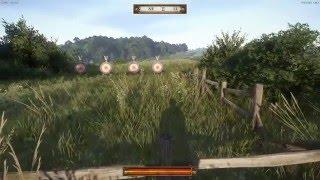 Kingdom Come Alpha - Archery Competition