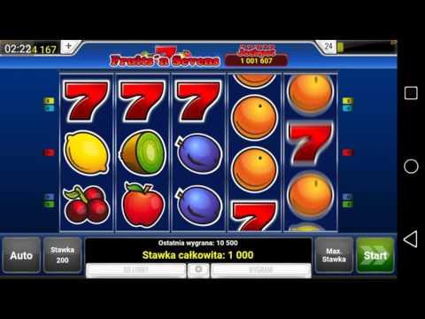 Игровые автоматы х