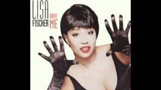 Lisa Fischer-How Can I Ease The Pain