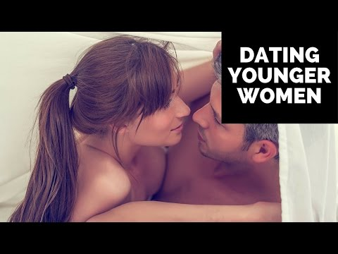 is dating a younger girl
