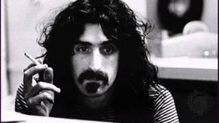 Frank Zappa - Ain