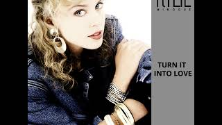 Kylie Minogue - Turn It Into Love (Sakgra Extended PWL mix)