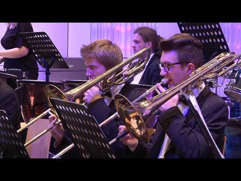 Williams: Harry Potter - Fawkes the Phoenix - Korynta · Prague Film Orchestra